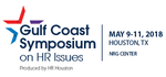 Gulf Coast Symposium on HR Issues 2018 logo