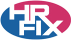 HR Fix logo